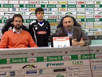 """""""Walk about dei Picchiettosi"""": Ascoli e Sabelli insieme per gli Under 12"""