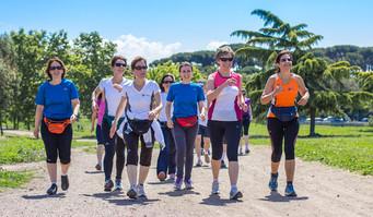 """Una camminata per la """"Giornata mondiale del cuore"""" il 29 settembre"""
