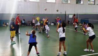 Ripartono le giovanili della Volley Angels con il direttore tecnico Attilio Ruggieri