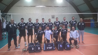 Volley Piceno: bene Travaglini Ascoli e Ciu Ciu Offida. Ko Pagliare e Libero Volley