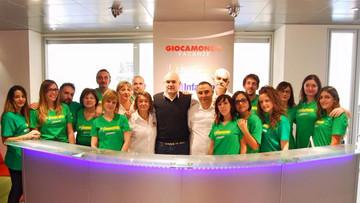 Giocamondo, nuovi investimenti ad Ascoli grazie ai risultati ottenuti in Italia e all'estero
