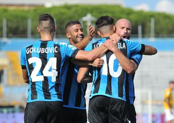 Pisa - Ascoli 2-1