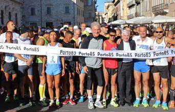 Torna la gara podistica Ascoli-San Benedetto