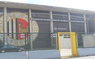 Per Ascoli-Verona verranno riaperti tutti i settori dello stadio