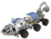 Mars Rover for Australian Space Agency.p