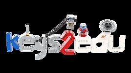 Keys2Edu SPACE LEGO LOGO transparent.png
