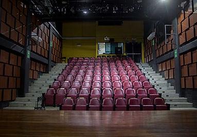 Infraestructura Teatro Popular de Medell