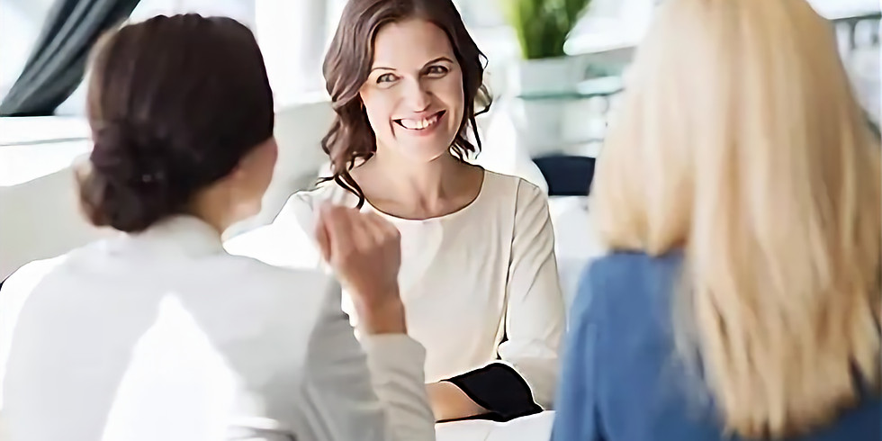 Murray Hill - Women Transforming Work Series