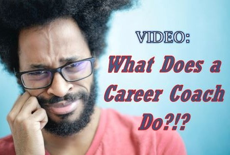 What Does a Career Coach Do?!?