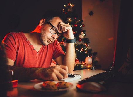 Disconnect and Recharge This Holiday Season!