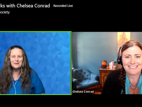 Learn More About Chelsea and Her Philosophy on Coaching