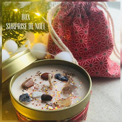 BOX - Surprise de Noël 2020