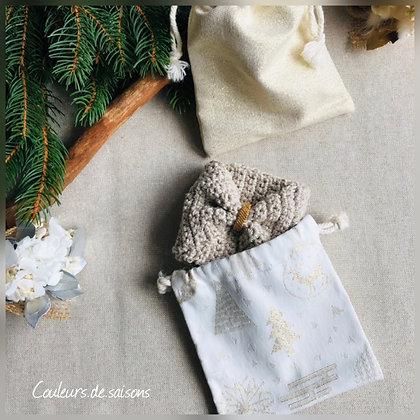 POCHON Accessoires - Noël