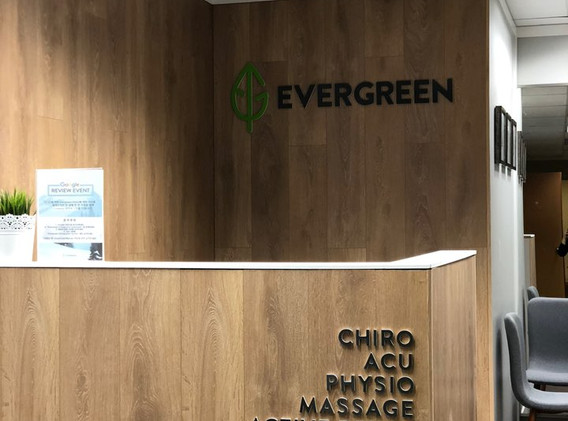 Evergreen Rehab & Wellness- Coquitlam Ba