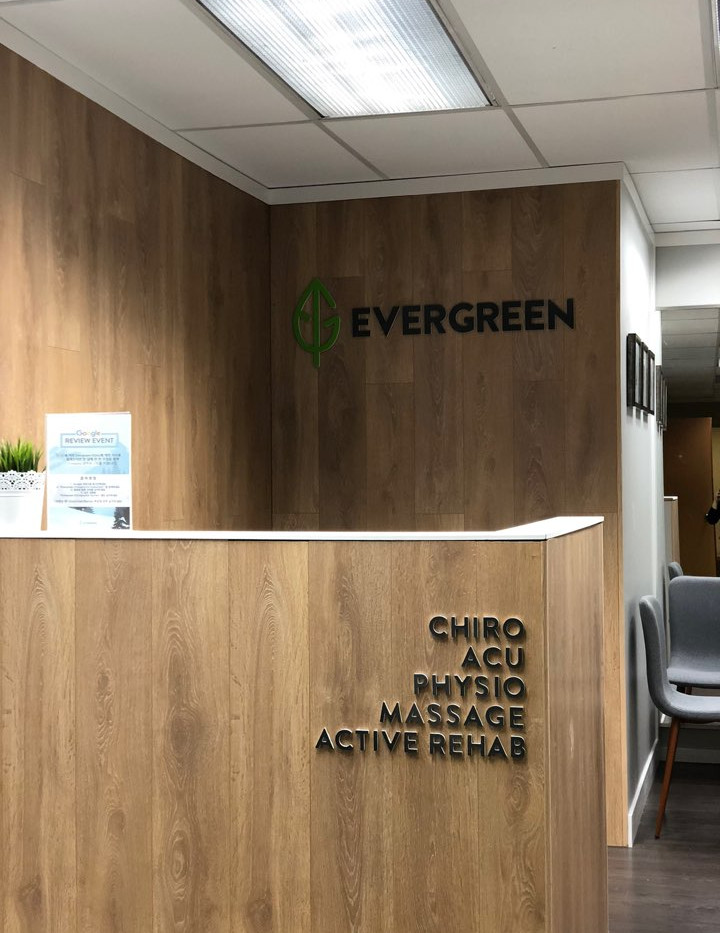 Evergreen Rehab & Wellness- Coquitlam Ba