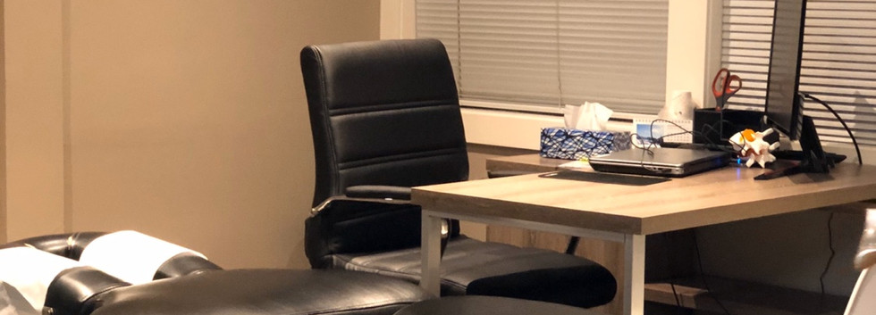常青復康治療專門診所 高貴林 院長室