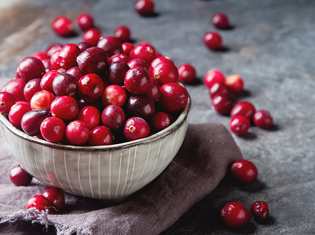 5 Must-Try Cranberry Recipes