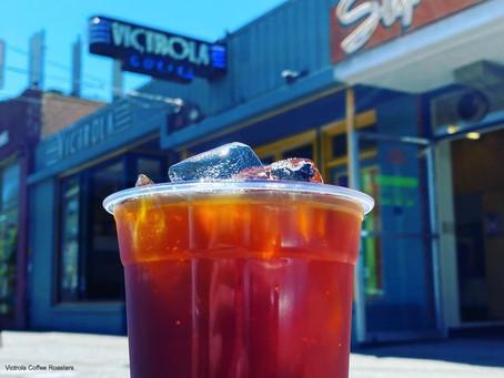 5 Favorite Seattle Coffee Shops