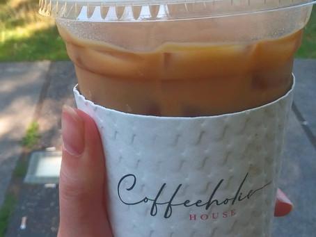 Coffeeholic House