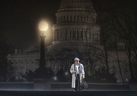 Mark S. Doss | Predatory power and privilege in WNO's Rigoletto at the Birmingham Hippodrome