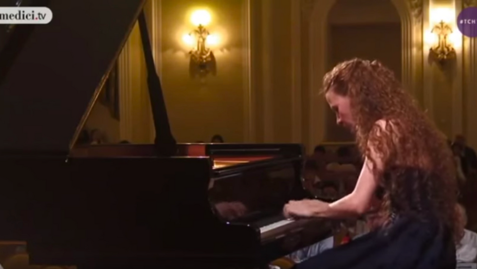 Liszt Mazeppa