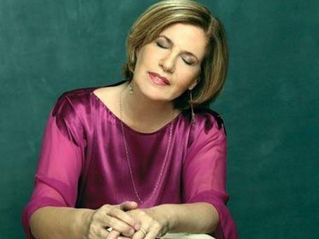 Beth Levin Plays Beethoven's Last Three Piano Sonatas | by Timothy Judd