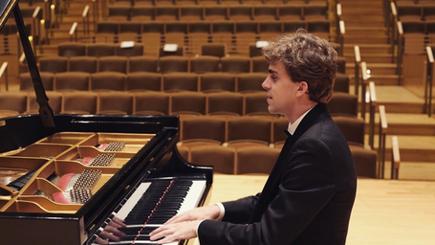 Liszt/Busoni: Fantasia and Fugue on the Chorale 'Ad nos, ad salutarem undam'