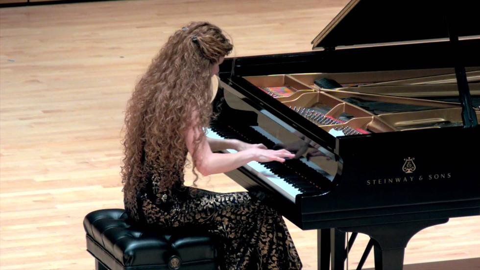 Rachmaninoff Sonata No.1 (mov. 1)