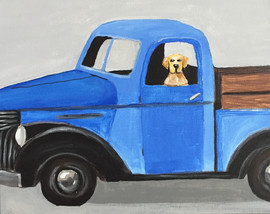 Blue Pick Up Truck.jpg