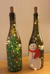 Painted wine bottles.jpg