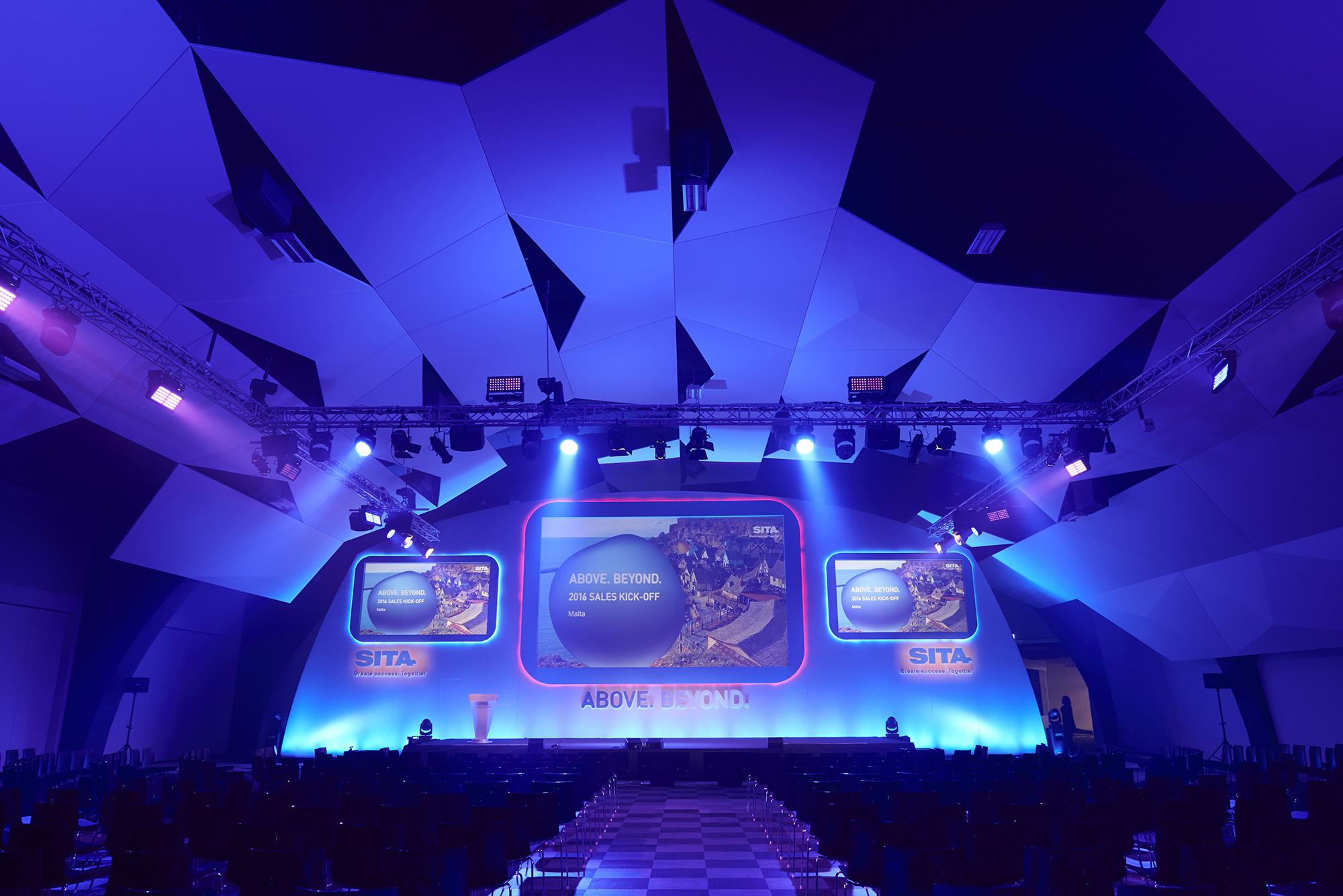 The Economist World in 2015 Gala Dinner: Malta in Malta, Special Events  Malta,
