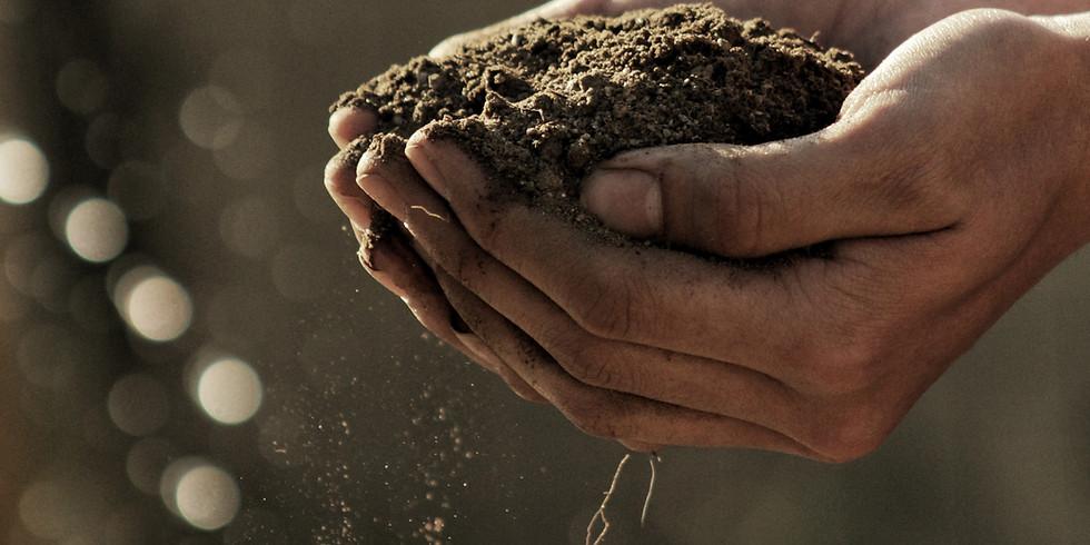 New Beginnings Garden Ministry: Dirt Day