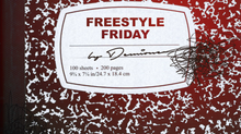 "Why ""Freestyle Friday by Demione"" Was A Game Changer."