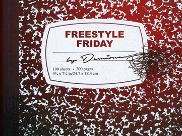 """Why """"Freestyle Friday by Demione"""" Was A Game Changer."""