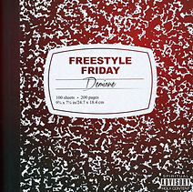 Freestyle Friday by Demione