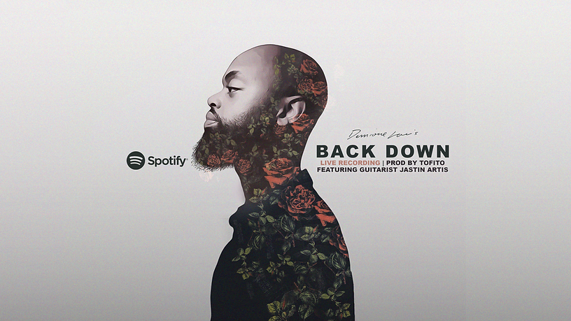 Back Down YT Banner Spotify.png