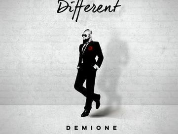 "New Single ""Different"""