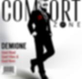 ComfortZone EP