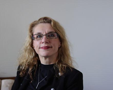 Gloria Gyorgy - Legal Assistant