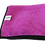 Thumbnail: Purple light duty microfiber towel with hanging loop