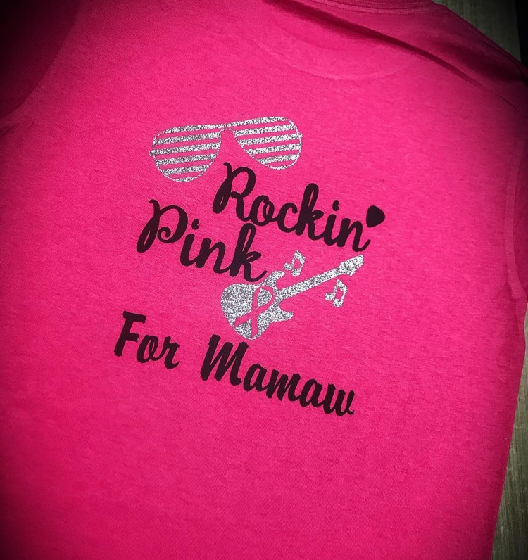 Breast Cancer Awarness Shirts