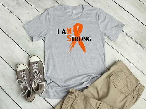 I aM Strong - MS 2019