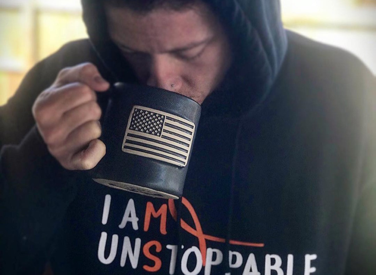 Unstoppable Sweatshirt