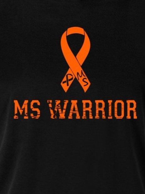 MS Warrior Hoodie