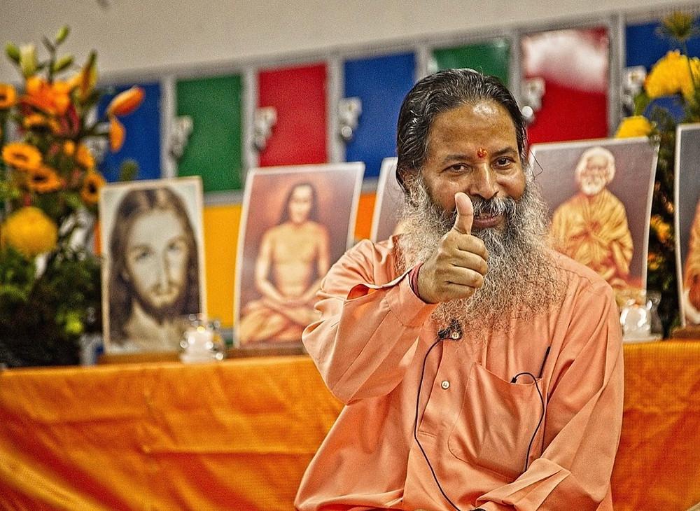 Prajnanananda Kriya Yoga