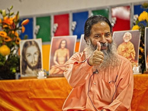 Mensaje de Guruji Prajnanananda