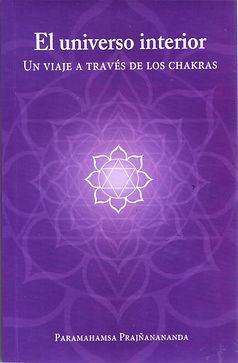 Libro El Universo Interior
