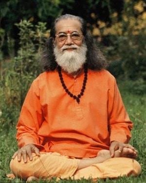 śrī hariharānanda aṣṭottara śatanāmamālikā