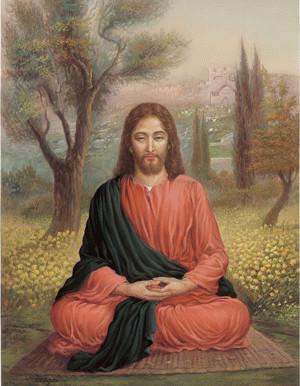 Los años desconocidos de la vida de Jesús: su viaje a la India