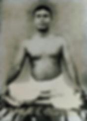 Shri Bijoy Krishna Chattopadhyay